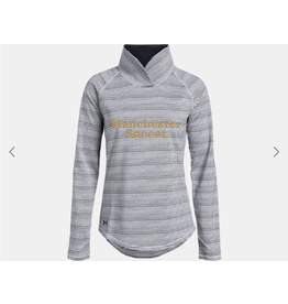 MUWS Cowl Colar Sweatshirt