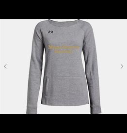 MUWS Crew Sweatshirt