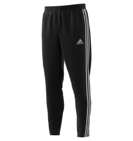 WTSC Tiro 19 Training Pant Black/White