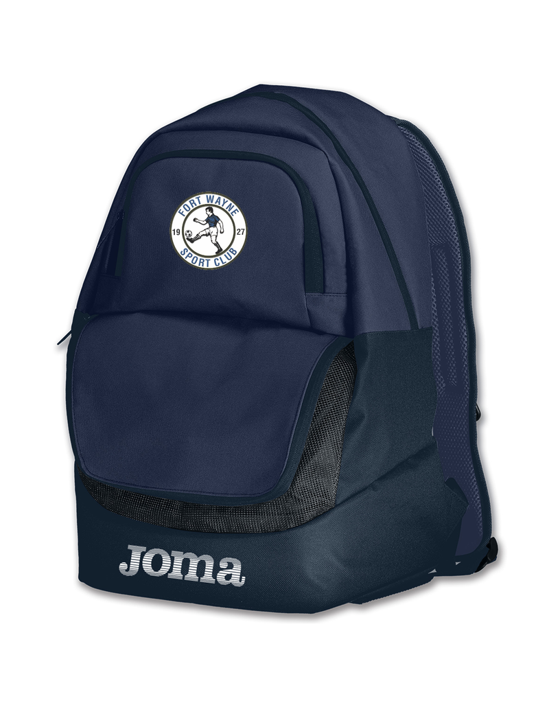 FWSC Diamond II Backpack