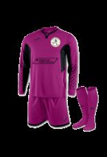 FWSC Zamora III Keeper Kit