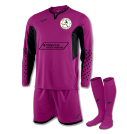 FWSC Zamora III Keeper Kit