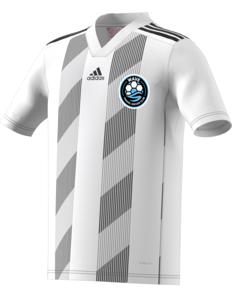 WTSC Striped 19 Jersey (Home)