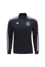 WTSC Tiro 19 Training Jacket Black/White