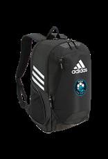 WTSC Stadium II Backpack Black/Silver