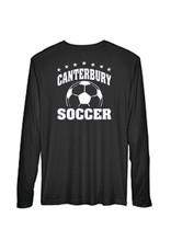 Varsity Canterbury LS Tee