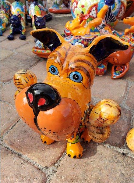 TALAVERA SCOOBY DOO DOG