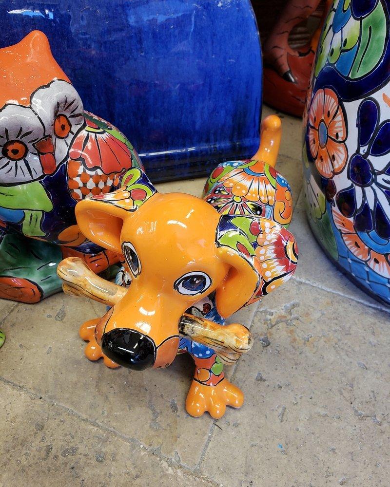 TALAVERA SALCHICHA DOG