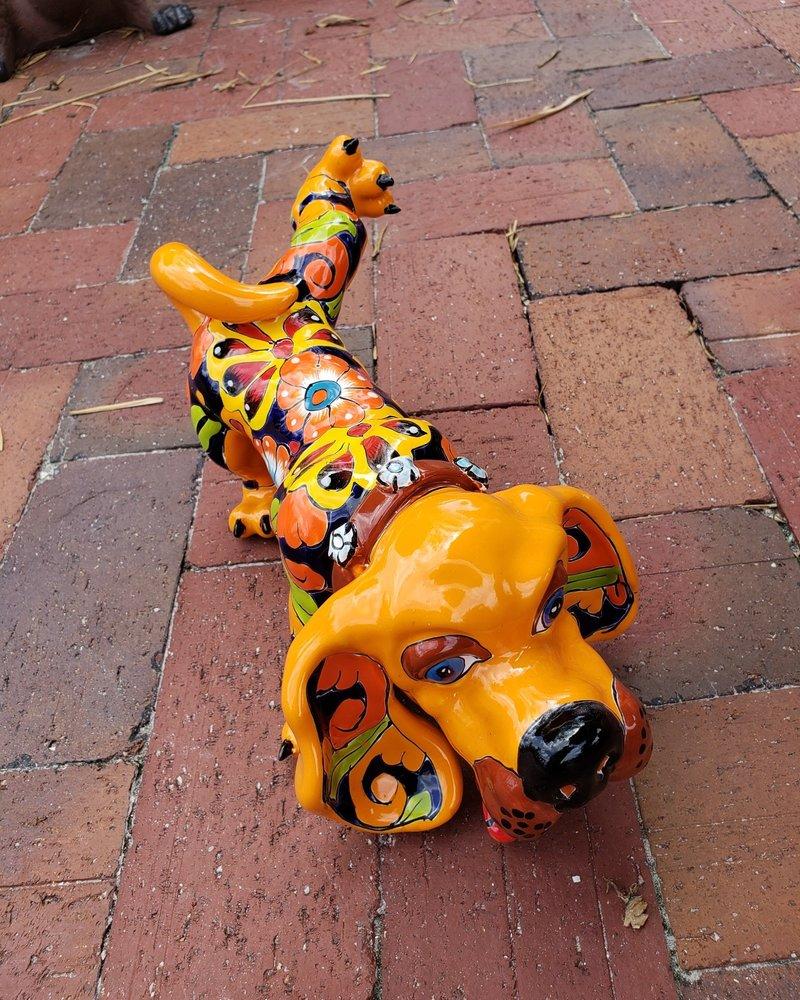 TALAVERA SALCHICHA MION DOG