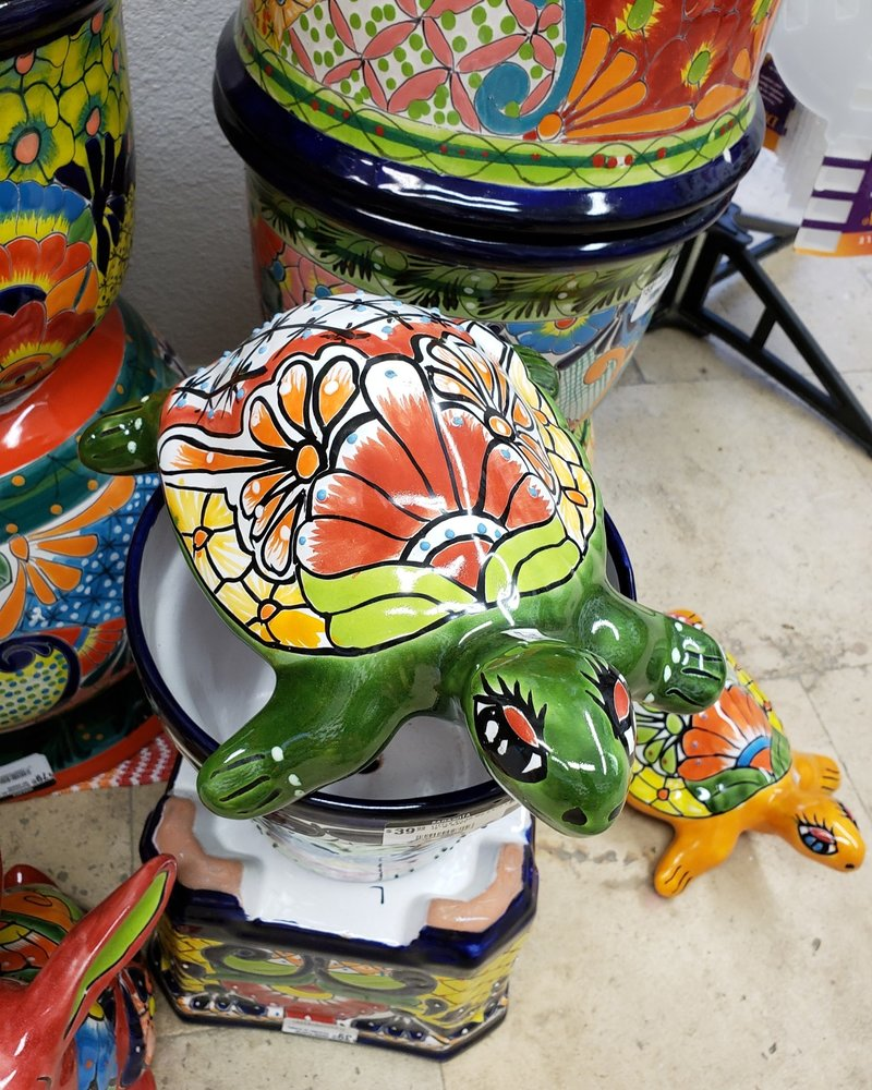 TALAVERA BIG ROCK TALAVERA TURTLE