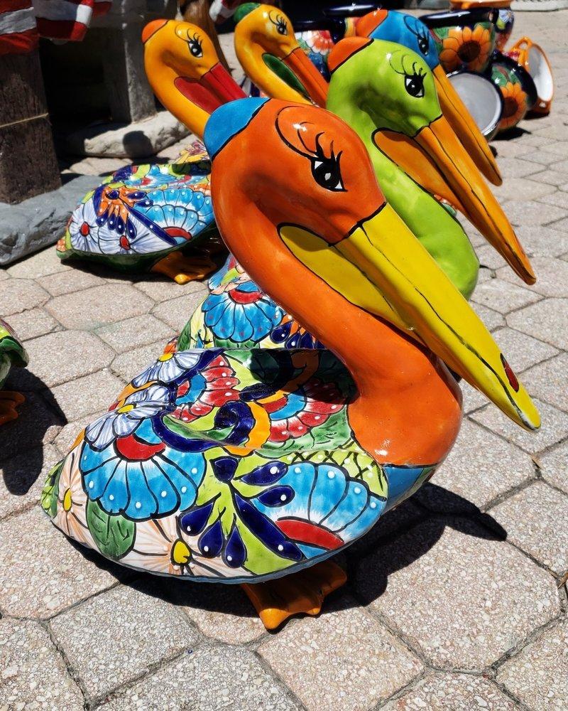 TALAVERA SEAT PELICANS