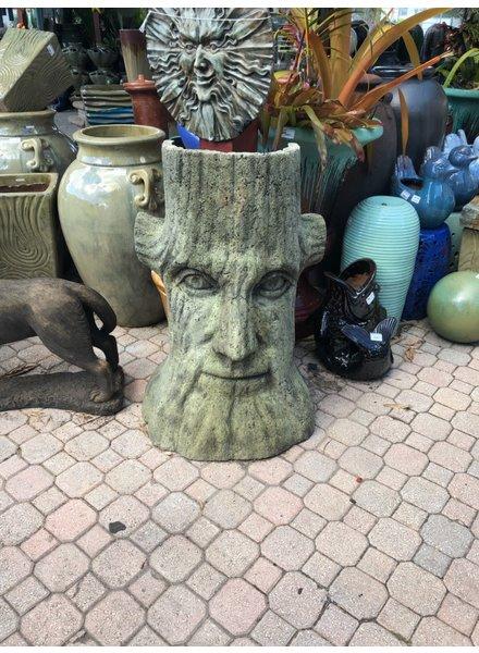 SCULPTURE TREEBOR