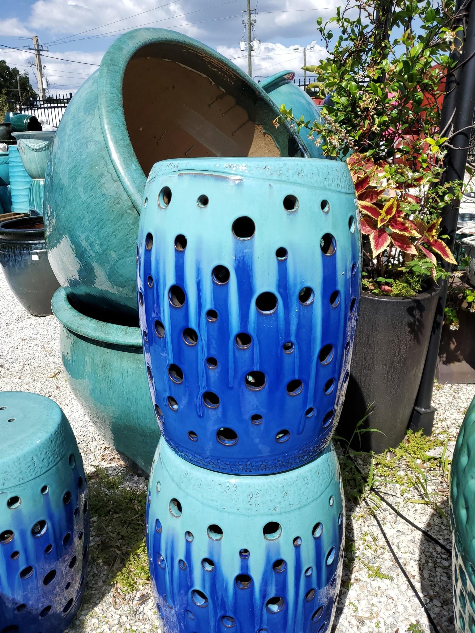 Astounding Premium Garden Stool Machost Co Dining Chair Design Ideas Machostcouk