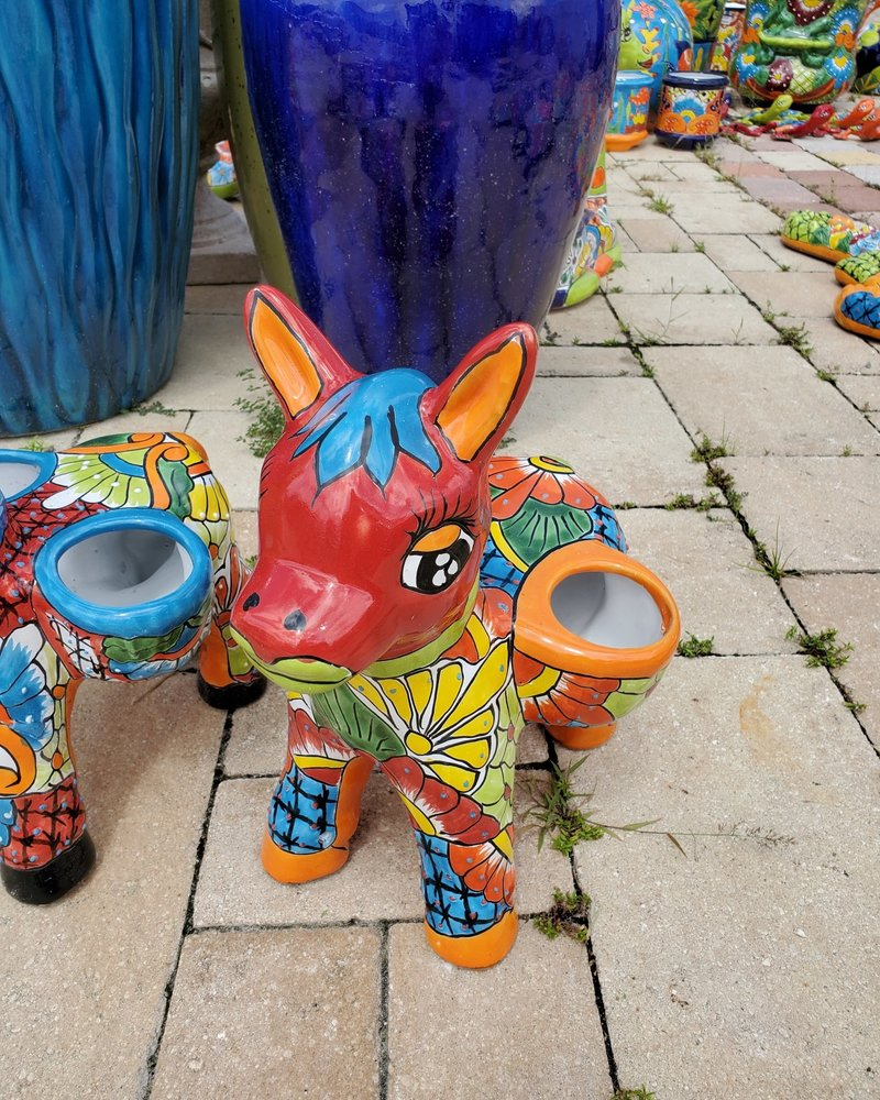 TALAVERA BIG DONKEY W/POCKETS SM
