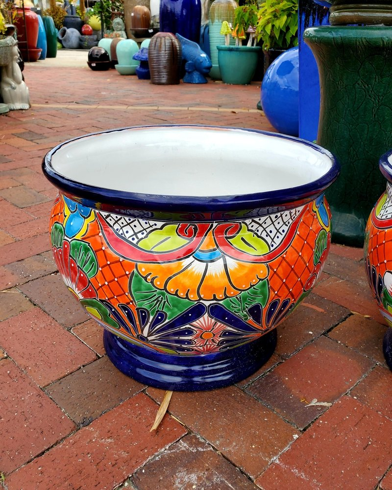 TALAVERA FRENCH CUP PLANTER