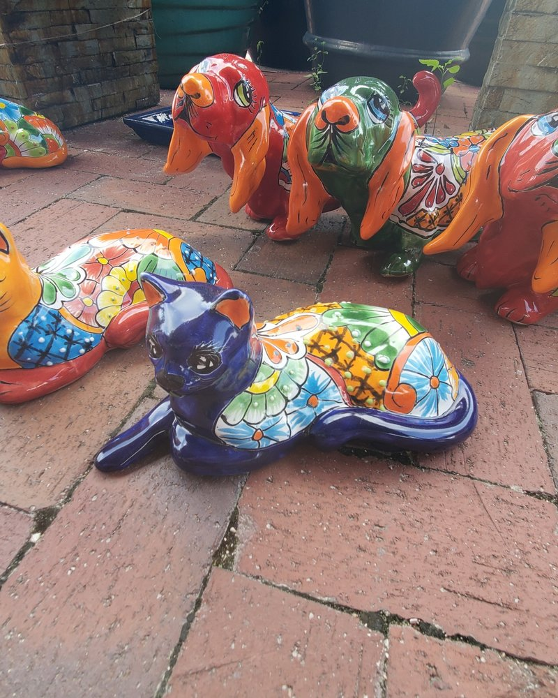 TALAVERA SMALL SEAT CAT
