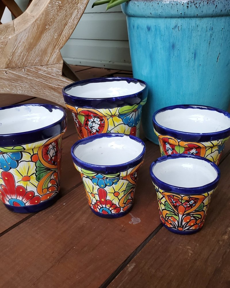 TALAVERA MINI SILAO PLANTER XL