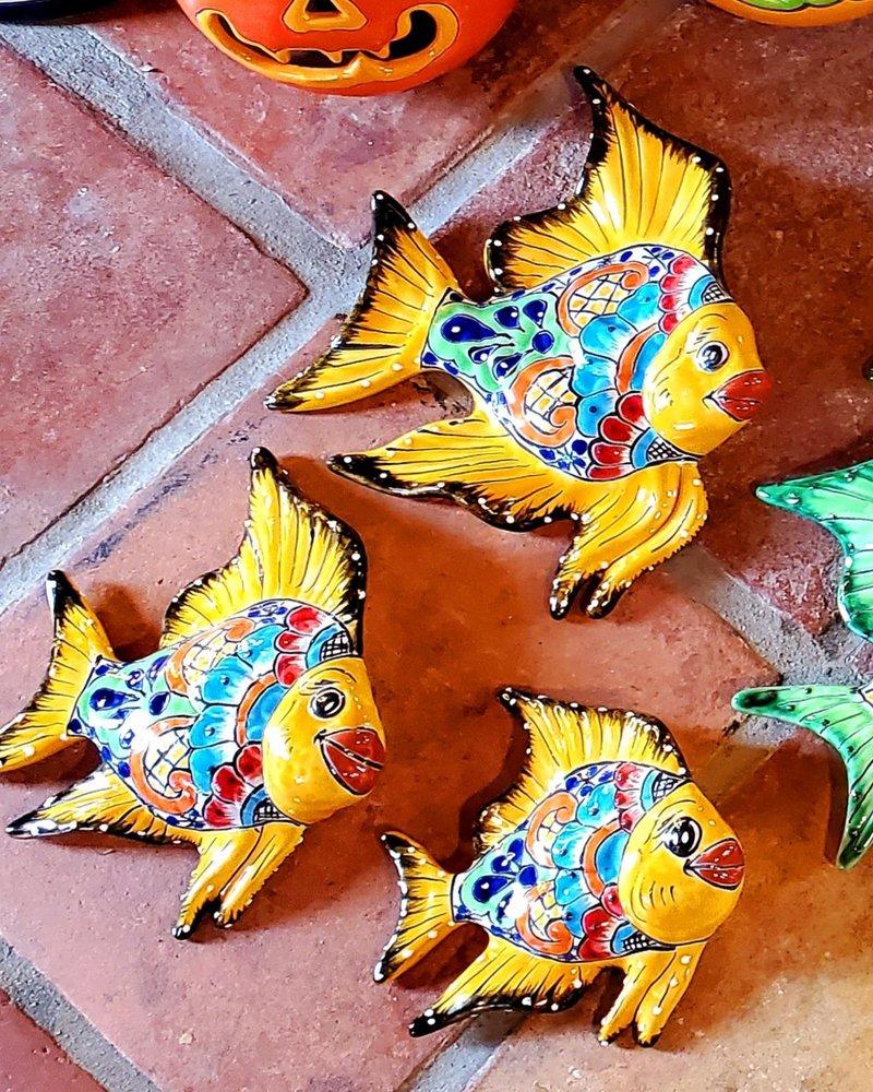 TALAVERA ANGEL FISH TALAVERA SM