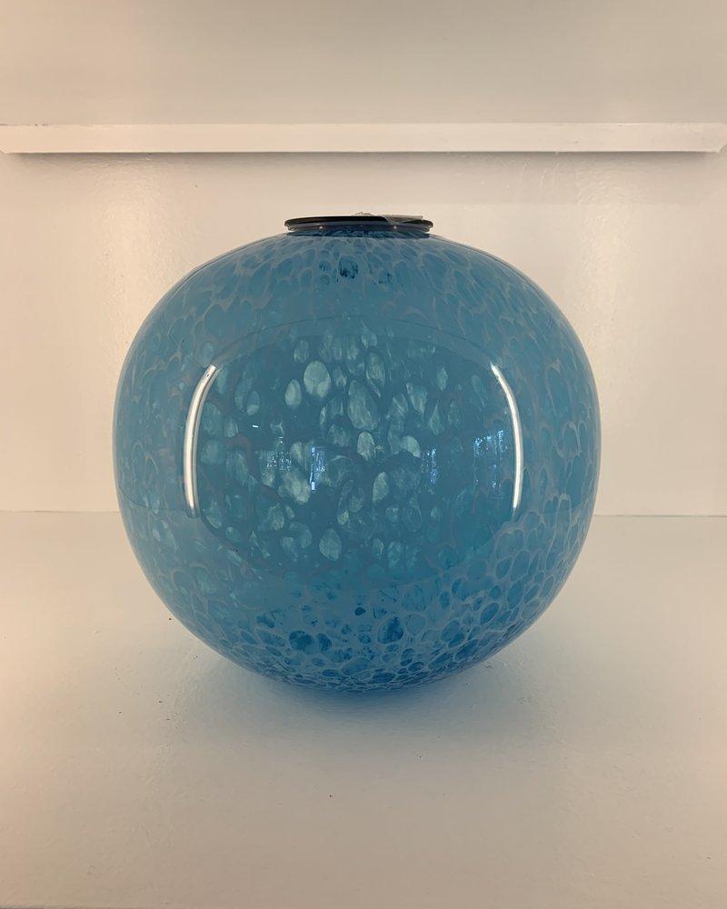 GARDEN ART & ACCESSORIES GLASS GAZING BALL XL