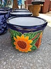 TALAVERA JELLY PLANTER MD
