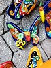 TALAVERA FLYING WALL BUTTERFLY SM
