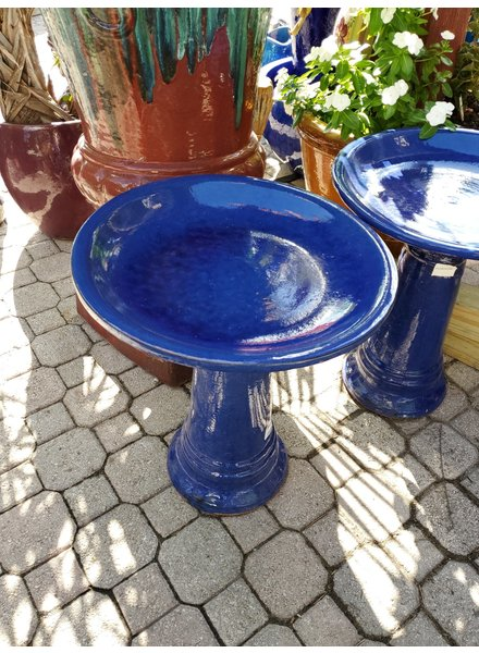 GARDEN ART & ACCESSORIES LB HYACYNTH BIRDBATH