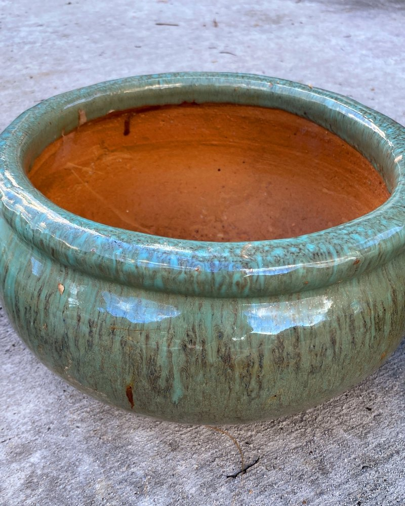 Low Belly Planter Md Pottery As Art