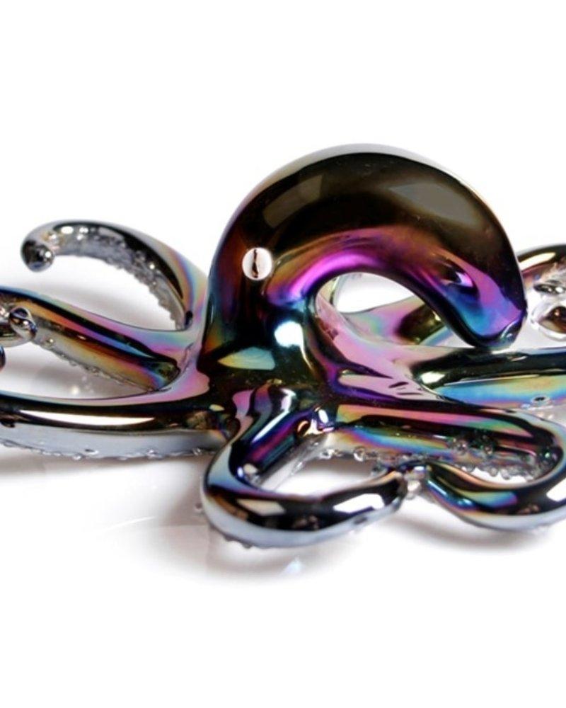 GLASS GLASS OCTOPUS