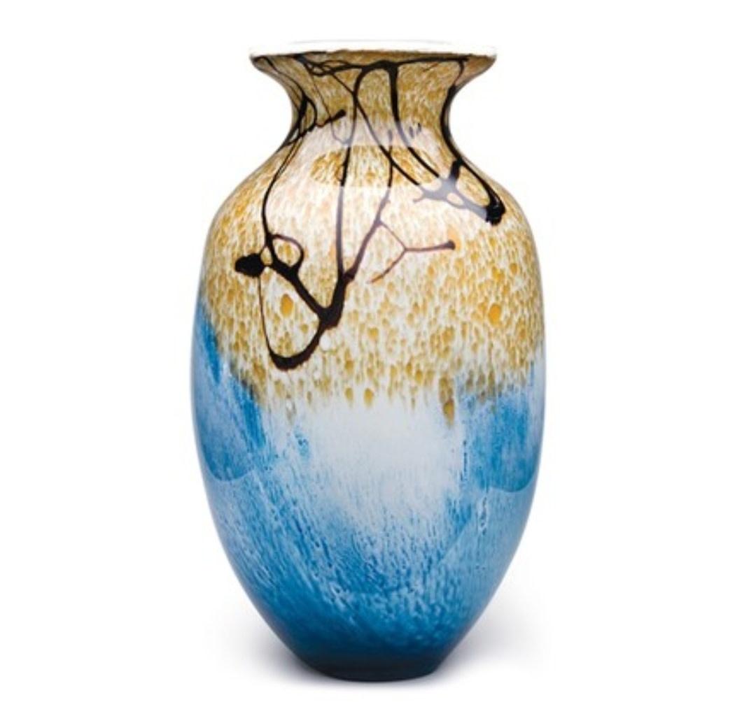 Glass Vase Pottery As Art