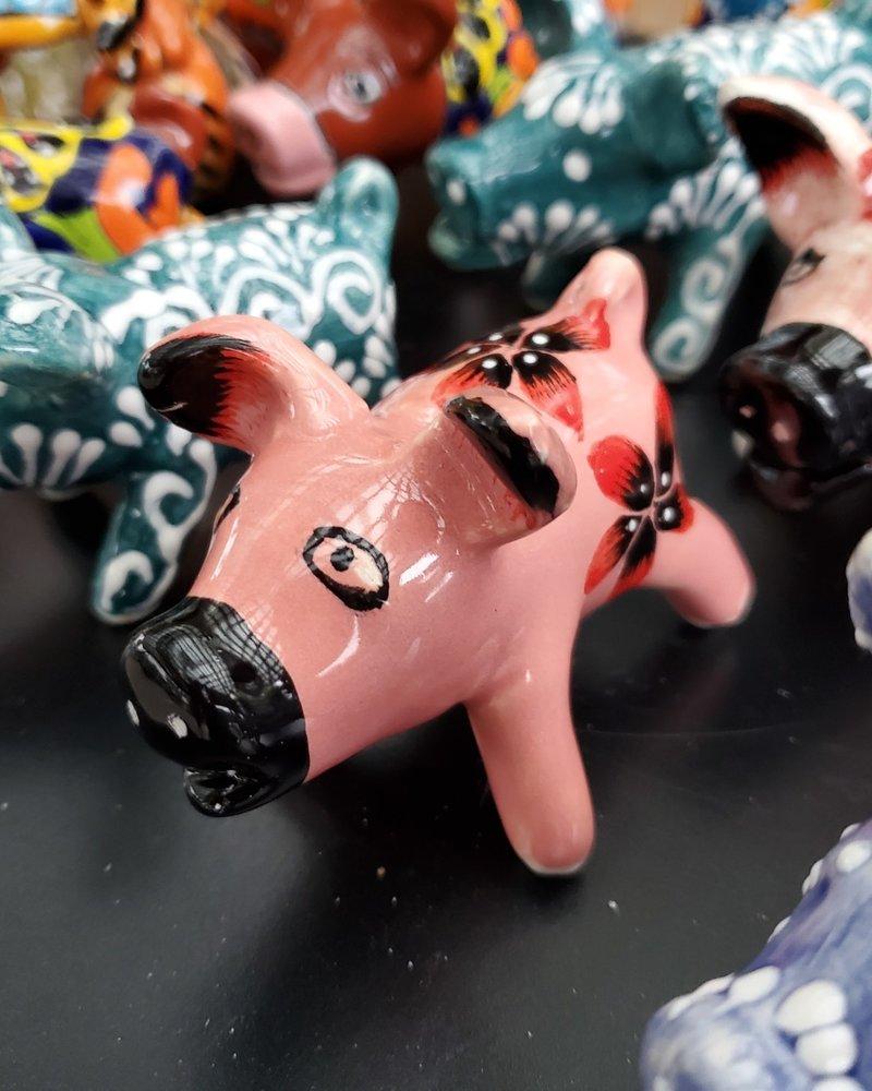 TALAVERA ALEBRIJE PIG SM