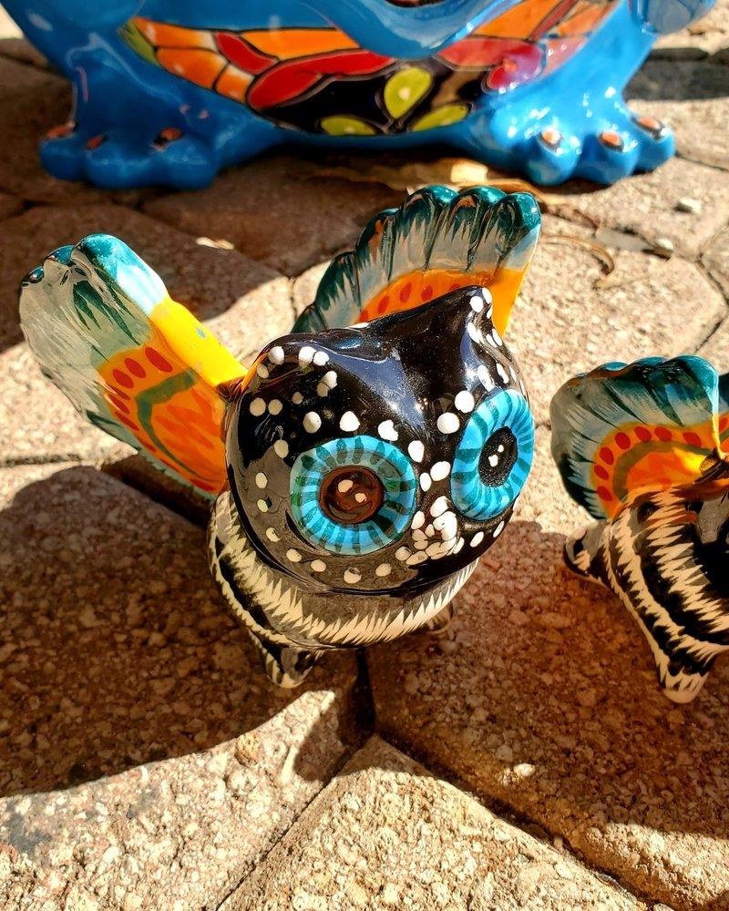 TALAVERA ALEBRIJE OWL LG