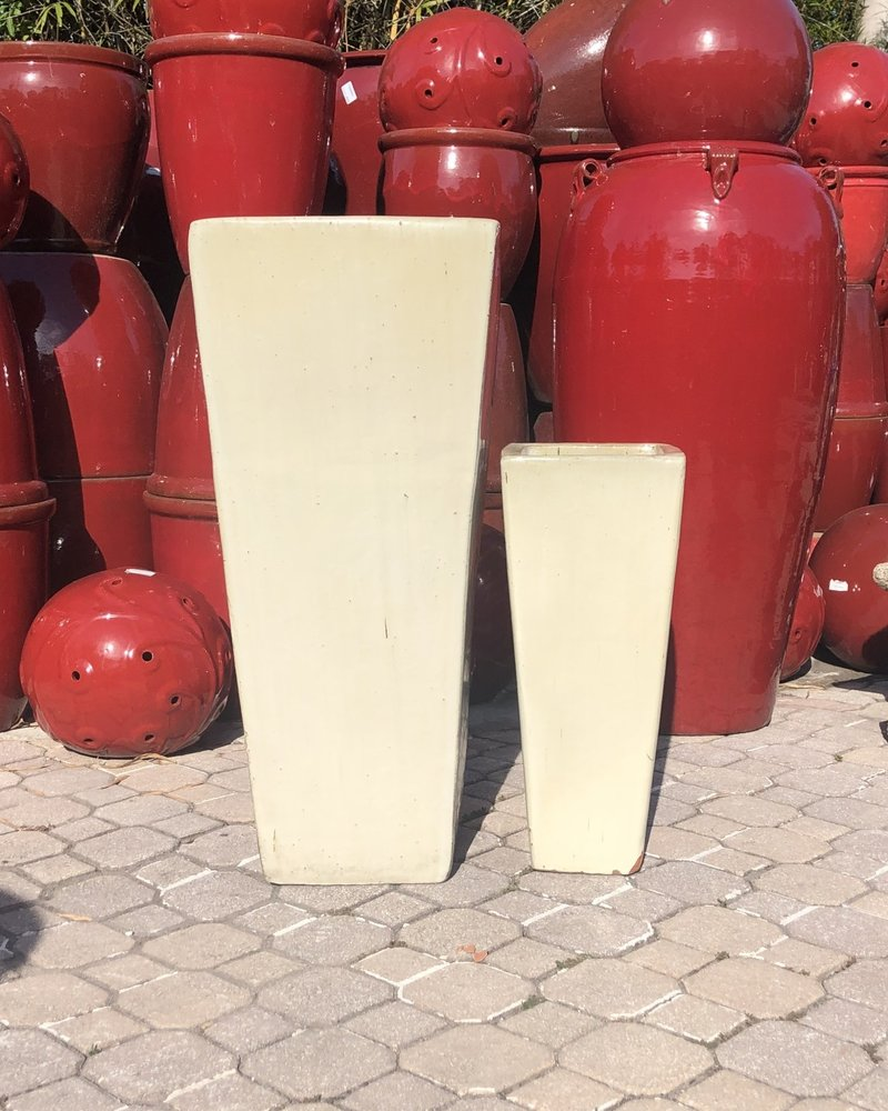 HIGH FIRED CERAMIC PREMIUM SLIM SQ LG