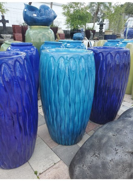 FOUNTAINS LB HYACINTH URN FTN COMPLETE