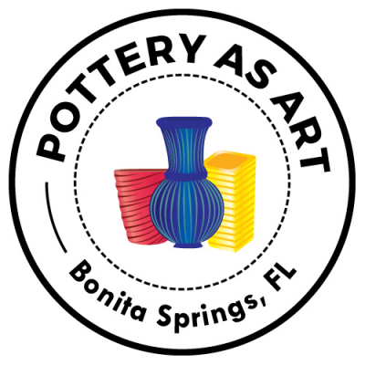 Pottery As Art - Largest Collection of Pottery in Florida