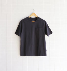 Patagonia - Organic Cotton Pocket Tee - Ink Black