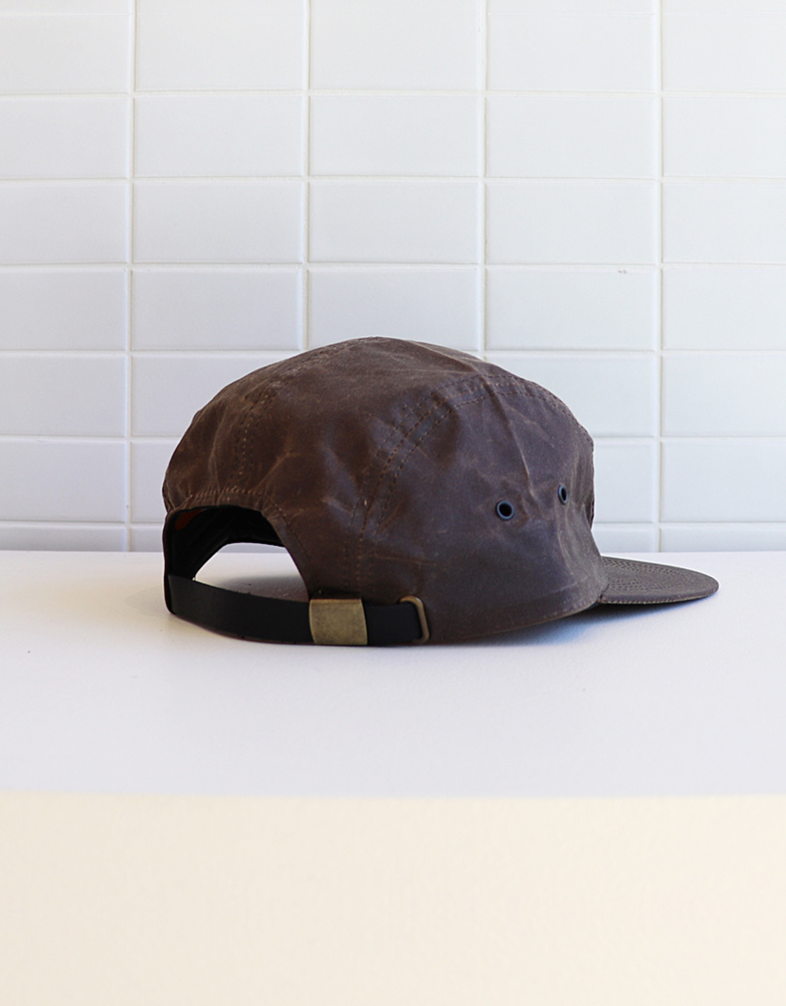 Anian - Tin Cap - Brown