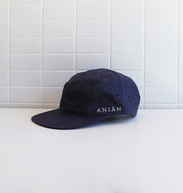 Anian - Tin Cap - Dark Navy