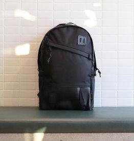 Topo Designs - Daypack Ballistic - Noir