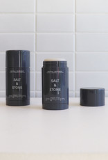 Salt & Stone - Déodorant - Vetiver + Lemongrass + Sandalwood