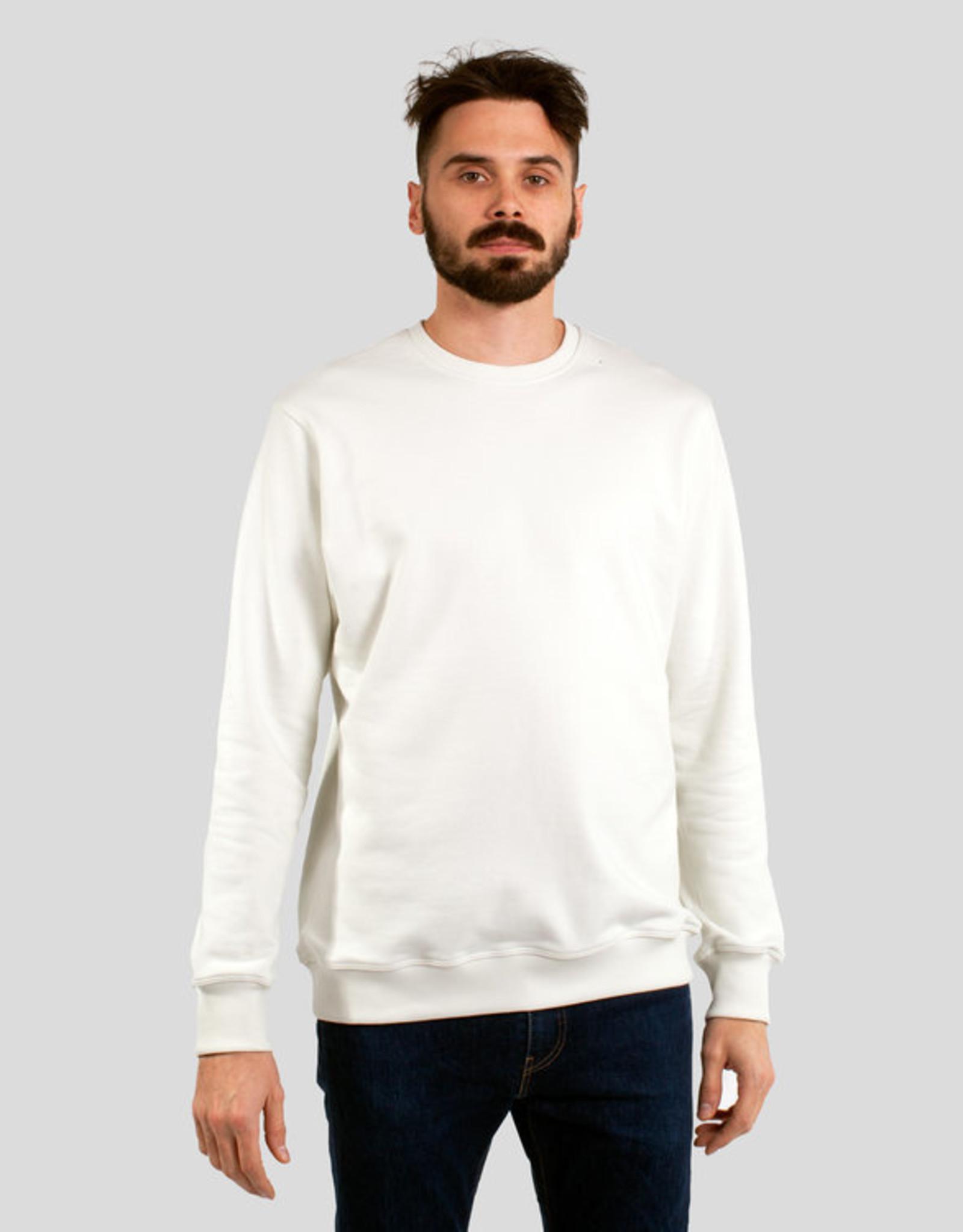 Nil - Sweatshirt Classique - Crème