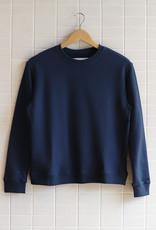 Nil - Sweatshirt Boxfit - Marine