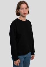 Nil - Sweatshirt Boxfit - Noir