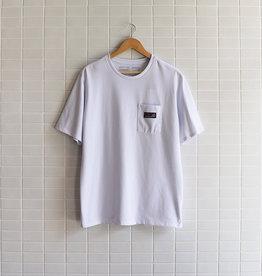 Patagonia - M's Boardshort Label Pocket Responsibili-tee