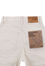Naked & Famous - The Classic - Natural Seed Denim