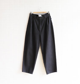 Odeyalo - Pantalon Snack&Blues - Denim Charcoal - 31