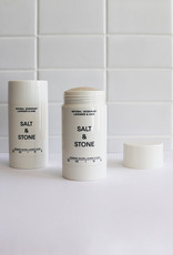 Salt & Stone - Déodorant - Lavender + Sage