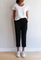 Eve Gravel - Pantalon Paresse - Noir