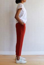 Eve Gravel - Pantalon Paresse - Rubis