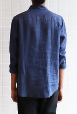 Assembly Label - L/S Xander Shirt