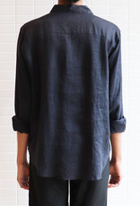 Assembly Label - Xander Shirt - Marine - 10 (M)